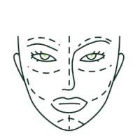 Лифтинг на лицето – фейслифт